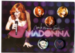 CONFESSIONS TOUR - BADGE PACK